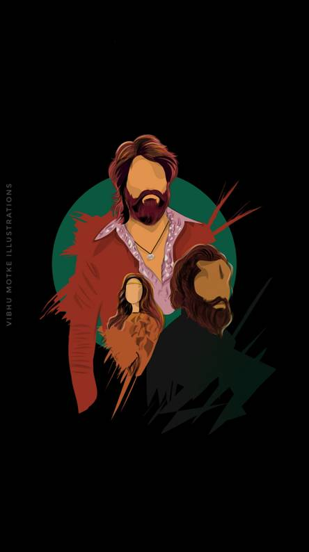 Kgf chapter 1 Ringtones and Wallpapers - Free by ZEDGE™