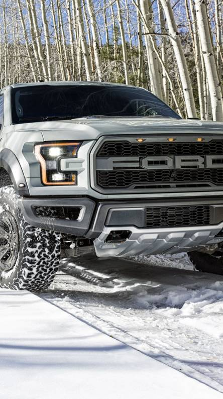 Ford F 150 Svt Raptor Wallpapers Free By Zedge