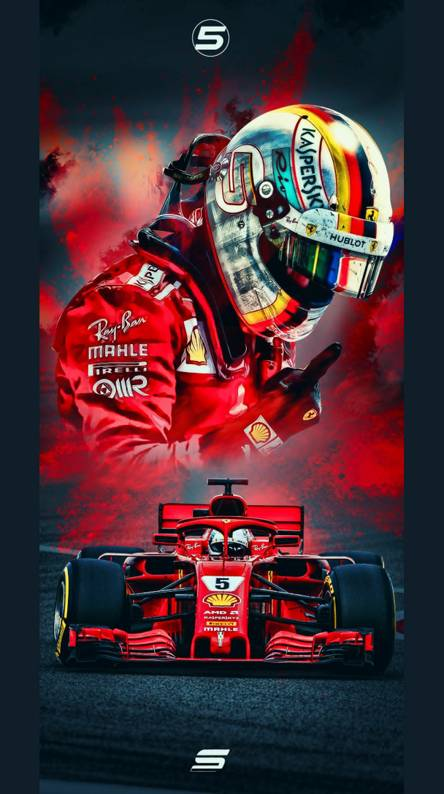 F1 Ferrari Wallpapers Free By Zedge