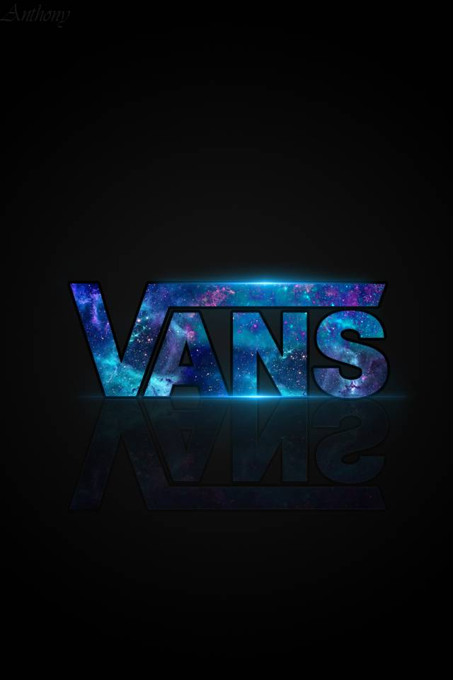 Vans Galaxy Wallpaper By Eryion