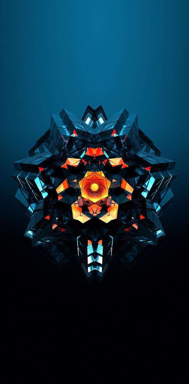 Hybrid Cube