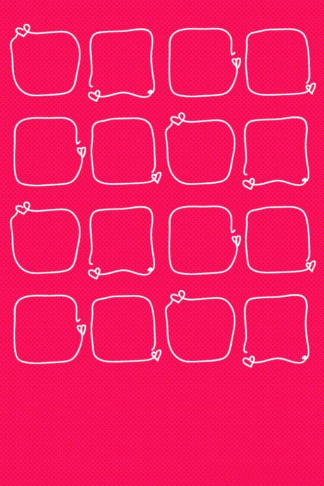 Pink Shelf
