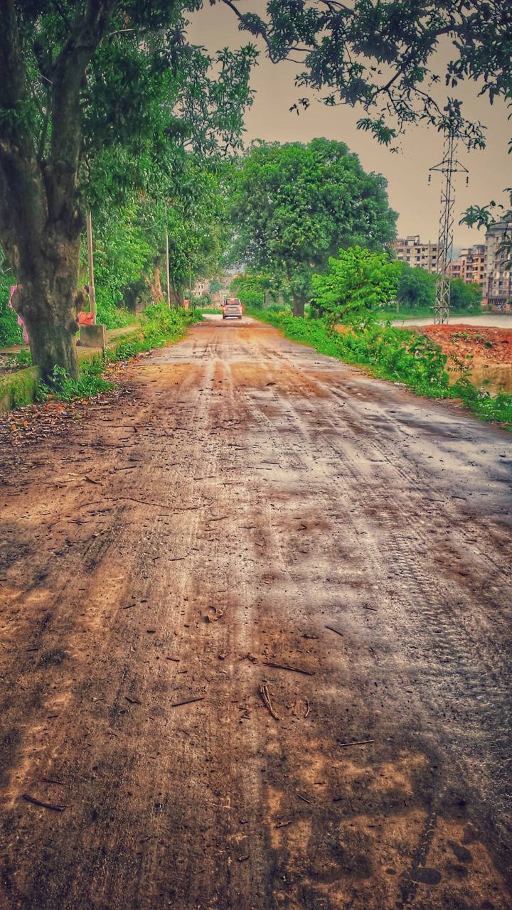 Street of Kawlar