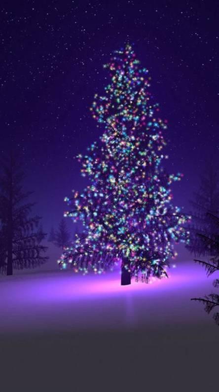 Merry-Christmas tree