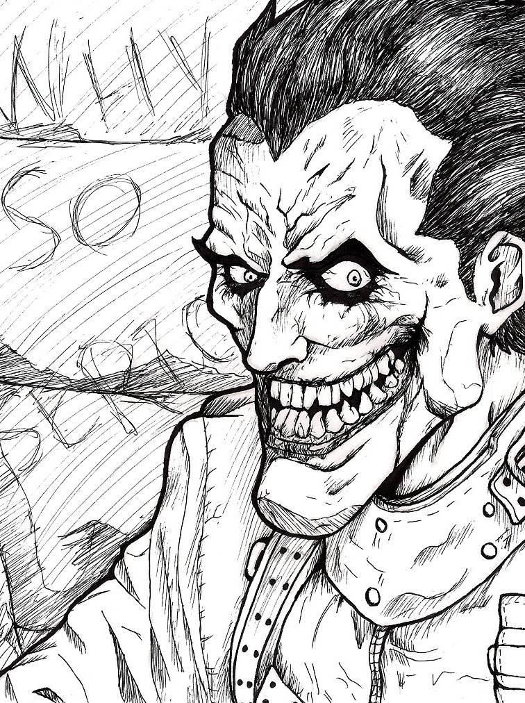 Joker Draw
