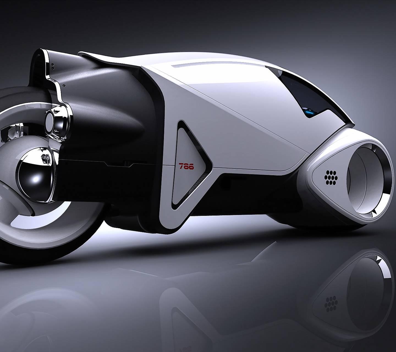 Prototype Bike