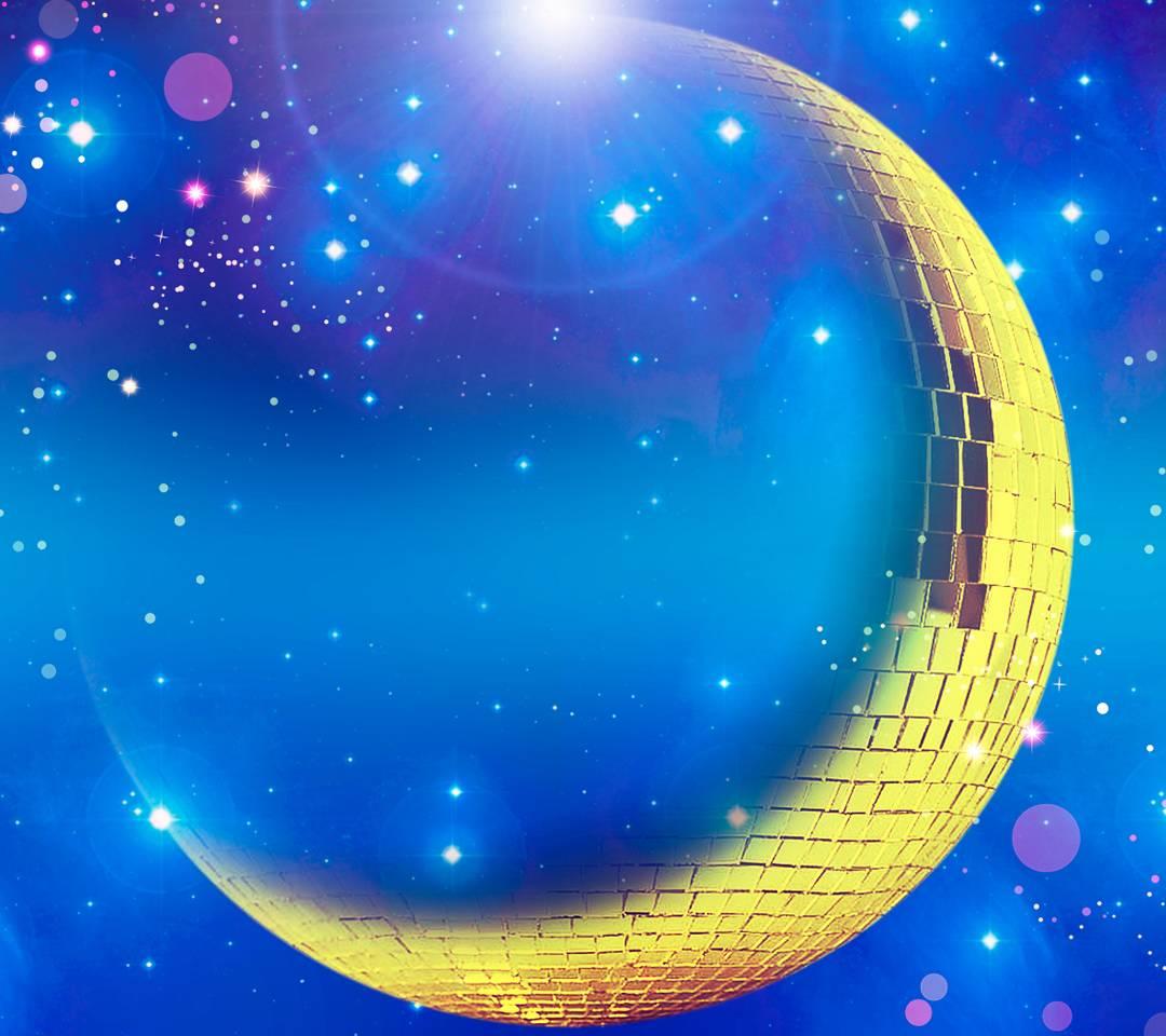 moon dance ball