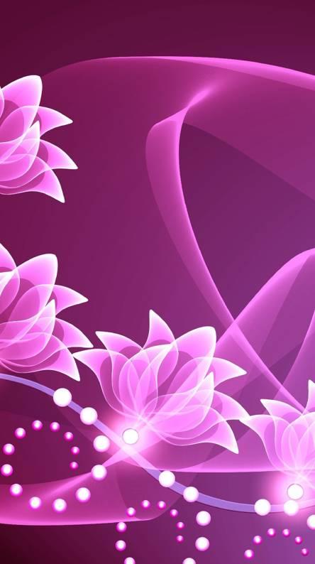 Flowers n Lights