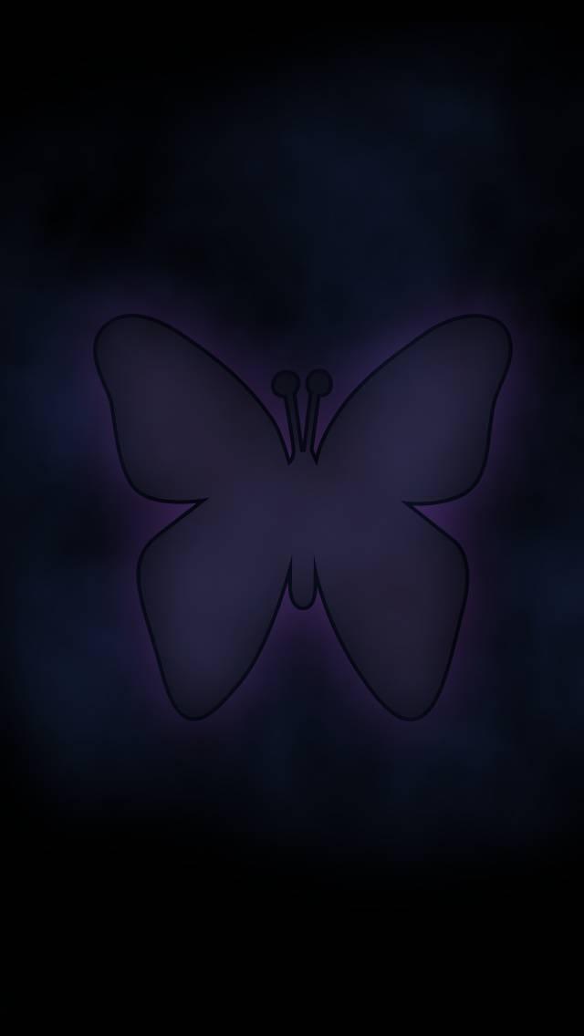 Lightening Butterfly