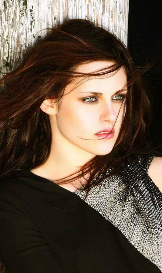 Kristen Stuart