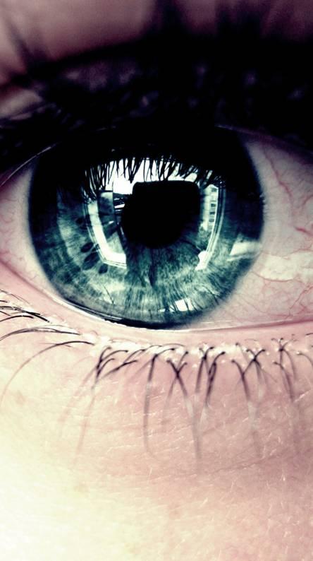 Deep Into My Eye