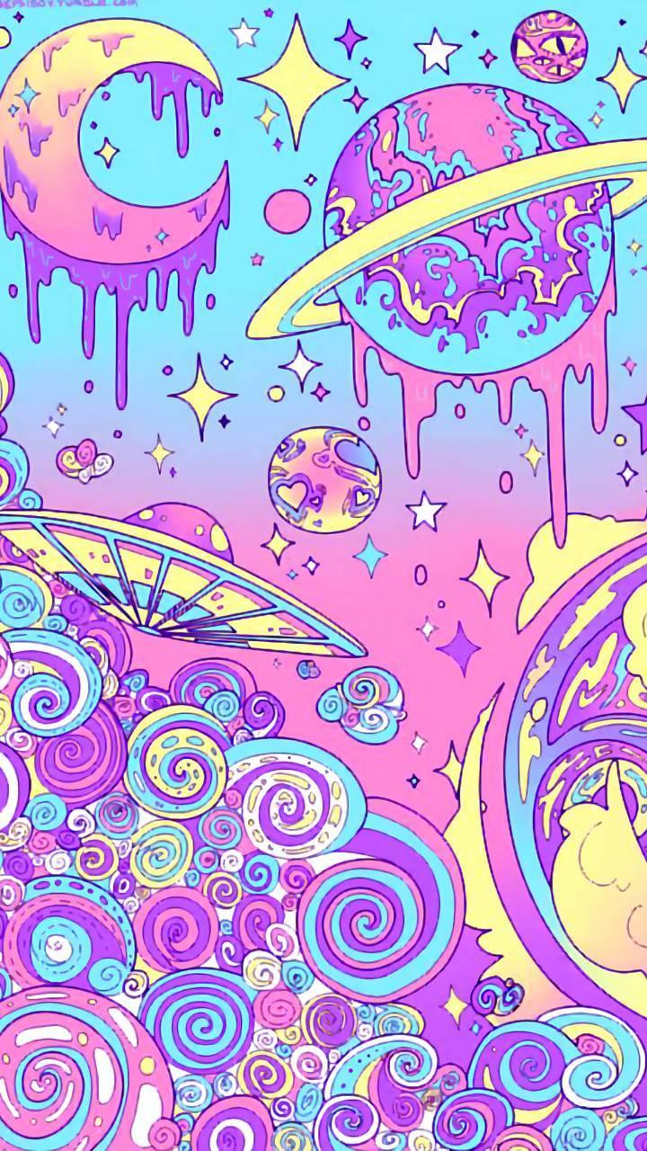 Color Cosmo