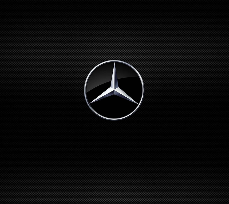 Mercedes Benz Logo Wallpaper By Dudeski1988