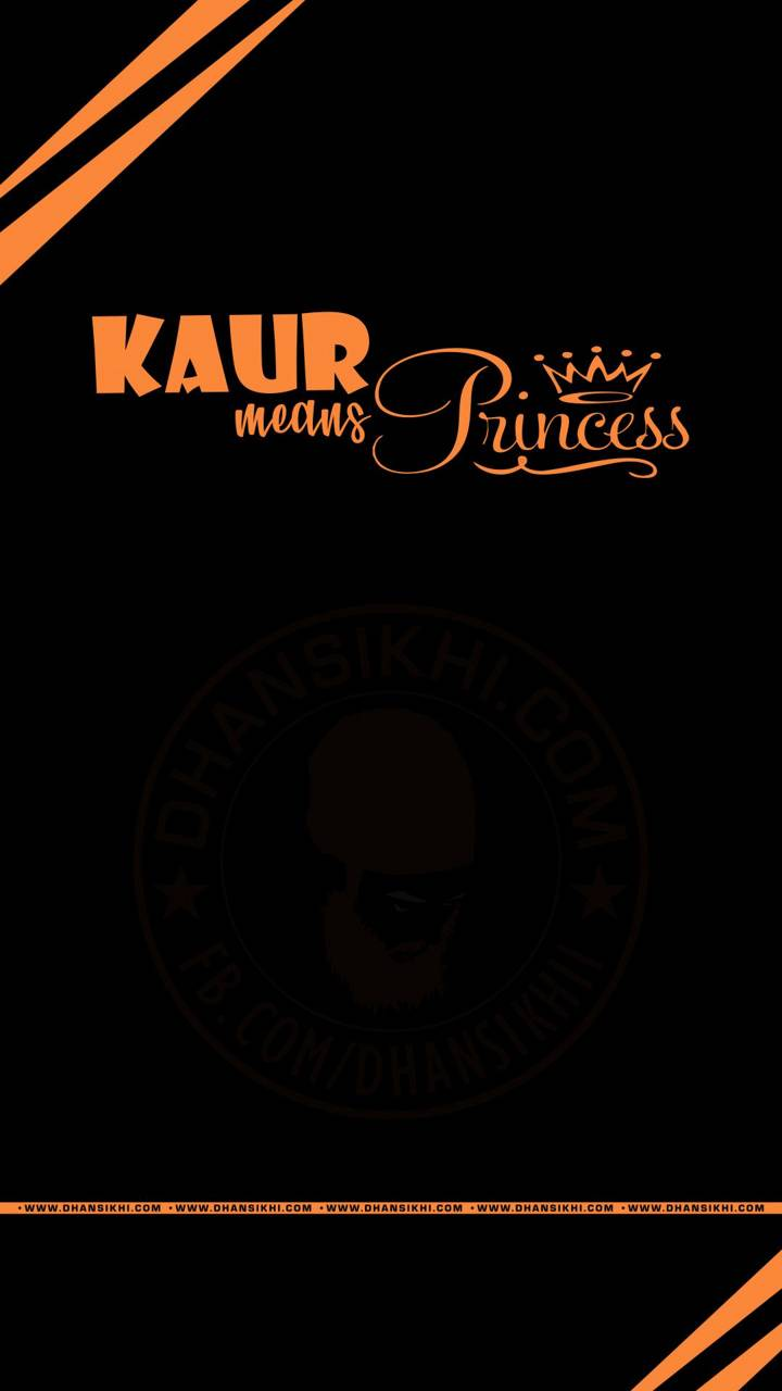 kaur princess