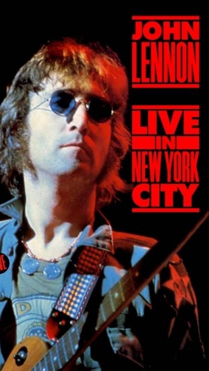Live New York