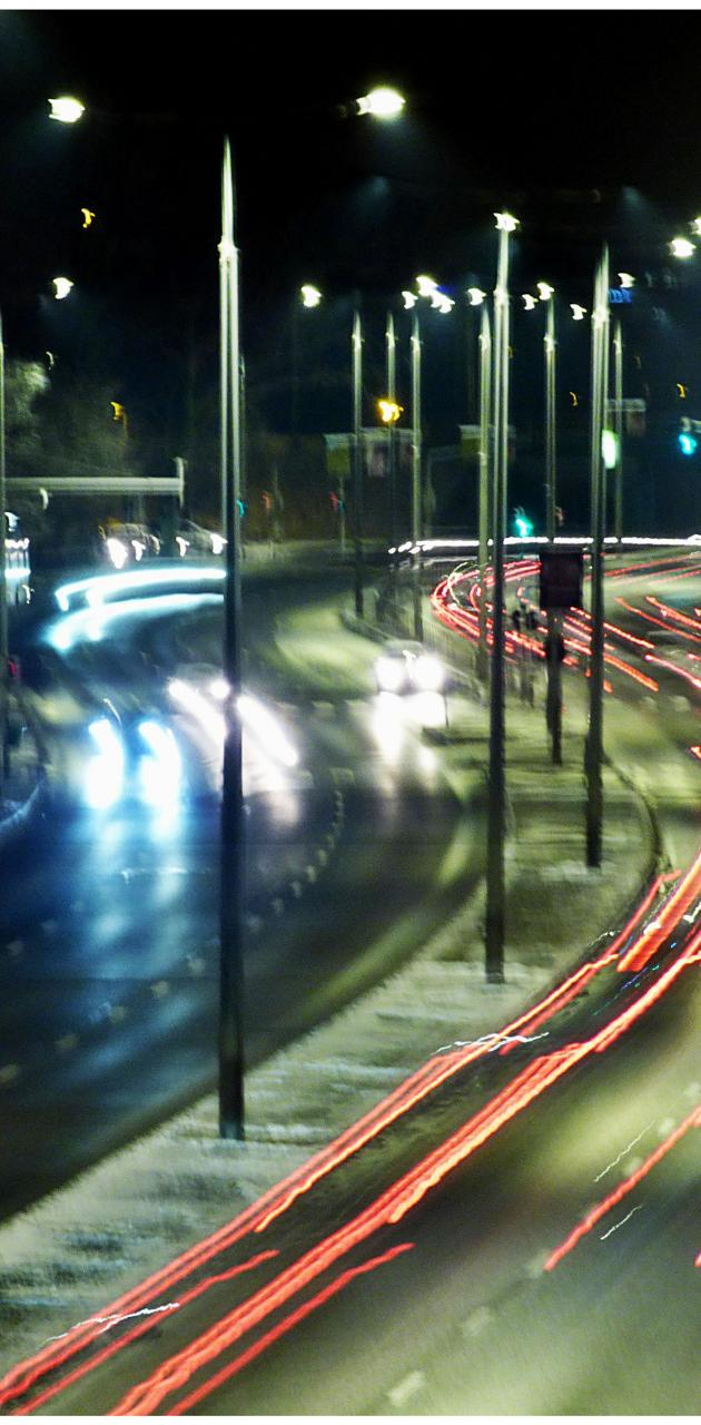 Aquincum Traffic