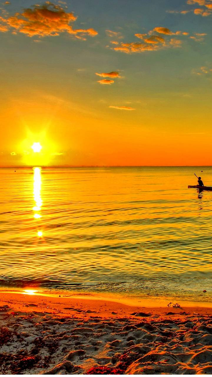 Awsome sunset