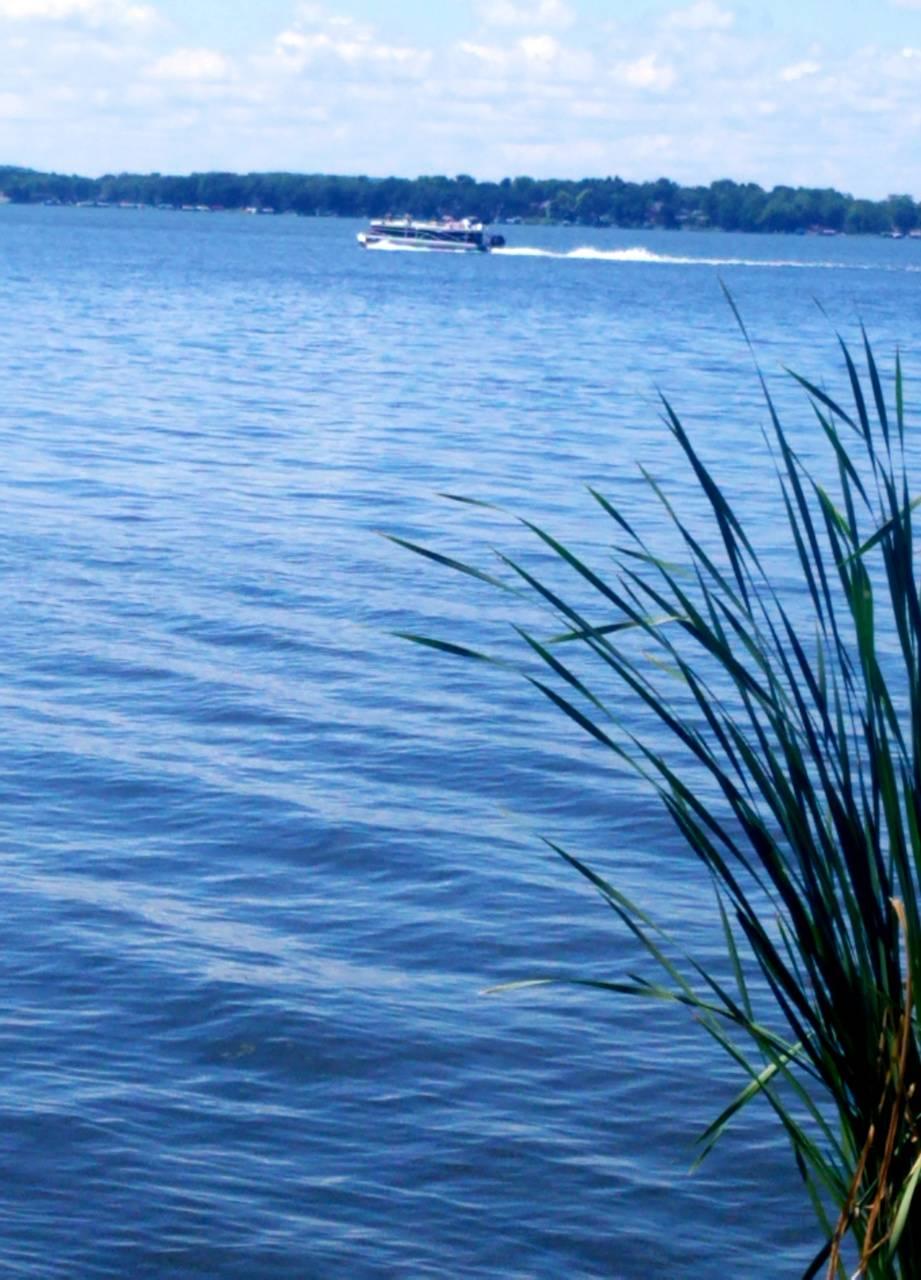 Lakes Waubesa