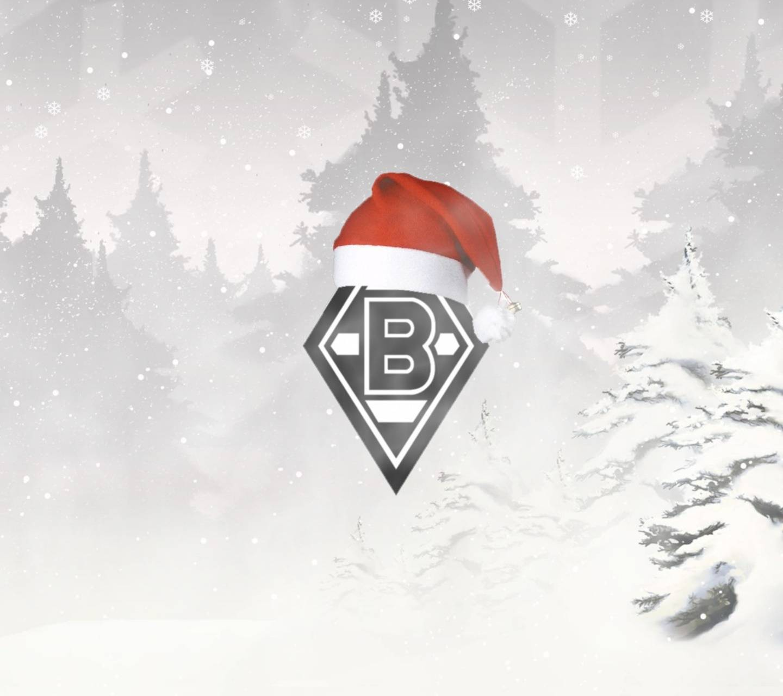 Borussia Christmas