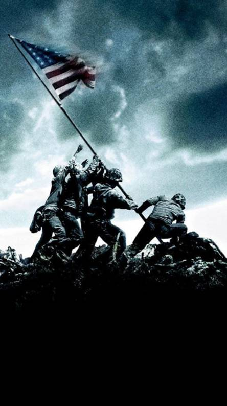 Marines Iwo Jima Wallpapers Free By Zedge