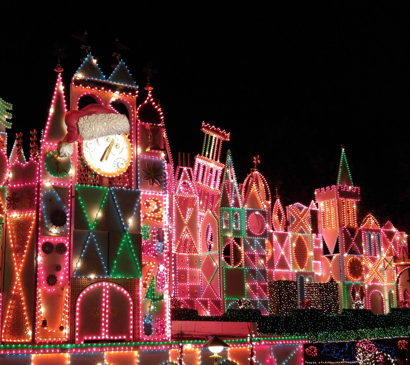 Disney Small World