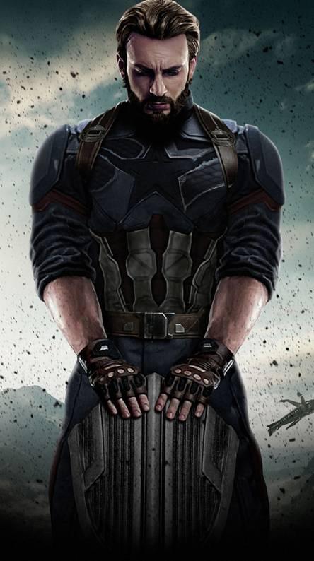 Download 500+ Wallpaper Android Captain America Hd HD Paling Keren