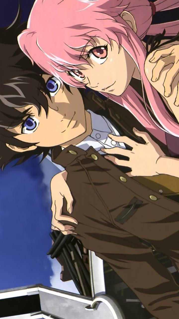 Yuki loves Yuno