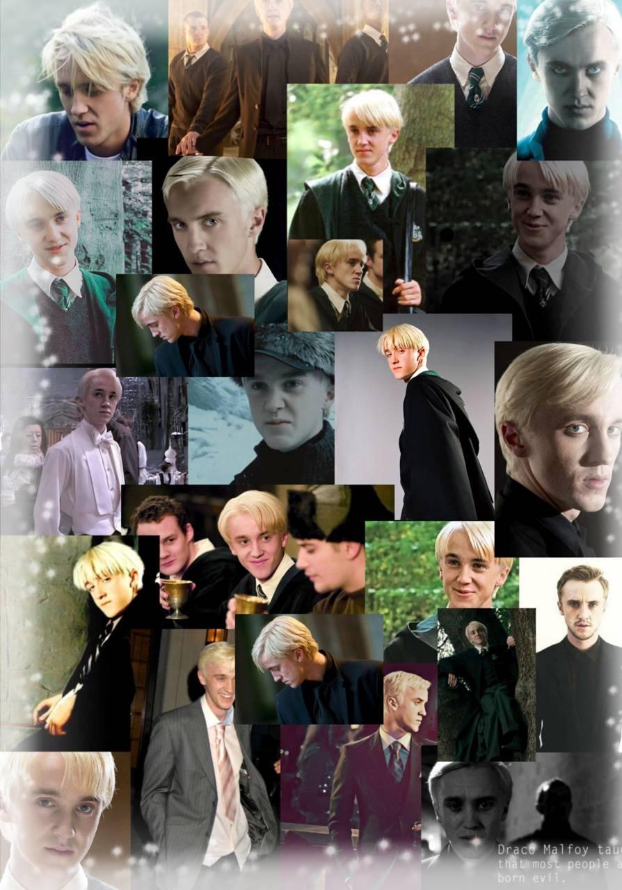 Draco Draco Malfoy