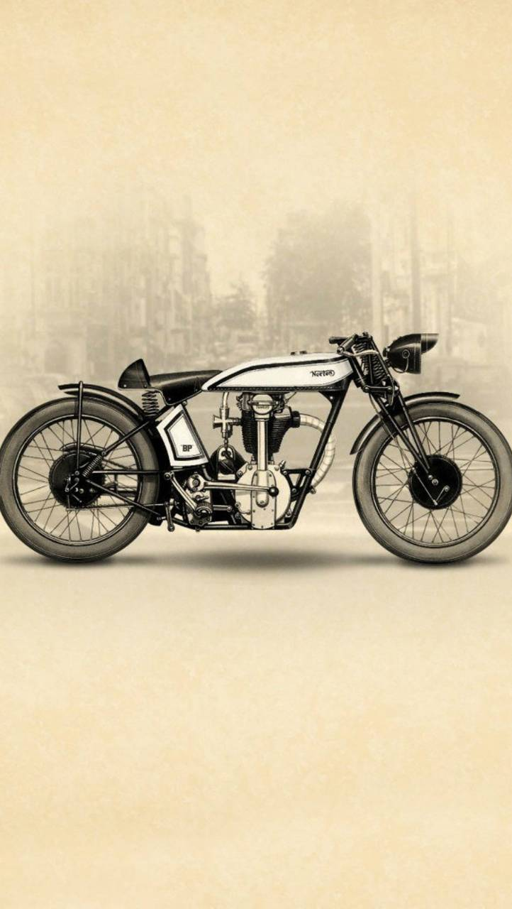 Cafe Racer wallpaper by Agaaa_K - 69 - Free on ZEDGE™