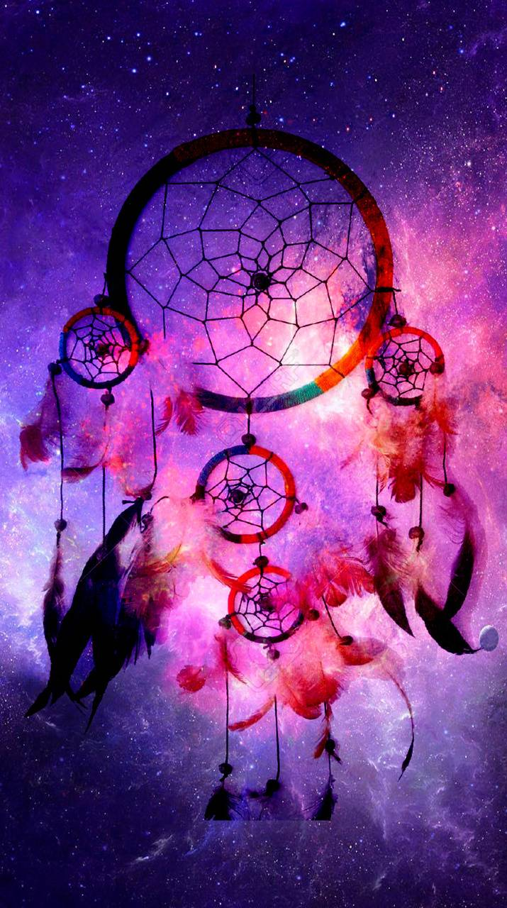 Dreamcatcher Wallpaper By Kate895