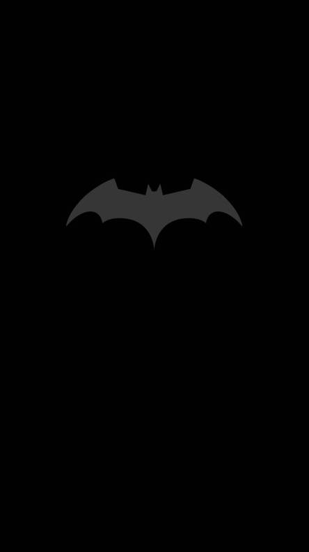 Batman Logo Wallpapers Free By Zedge