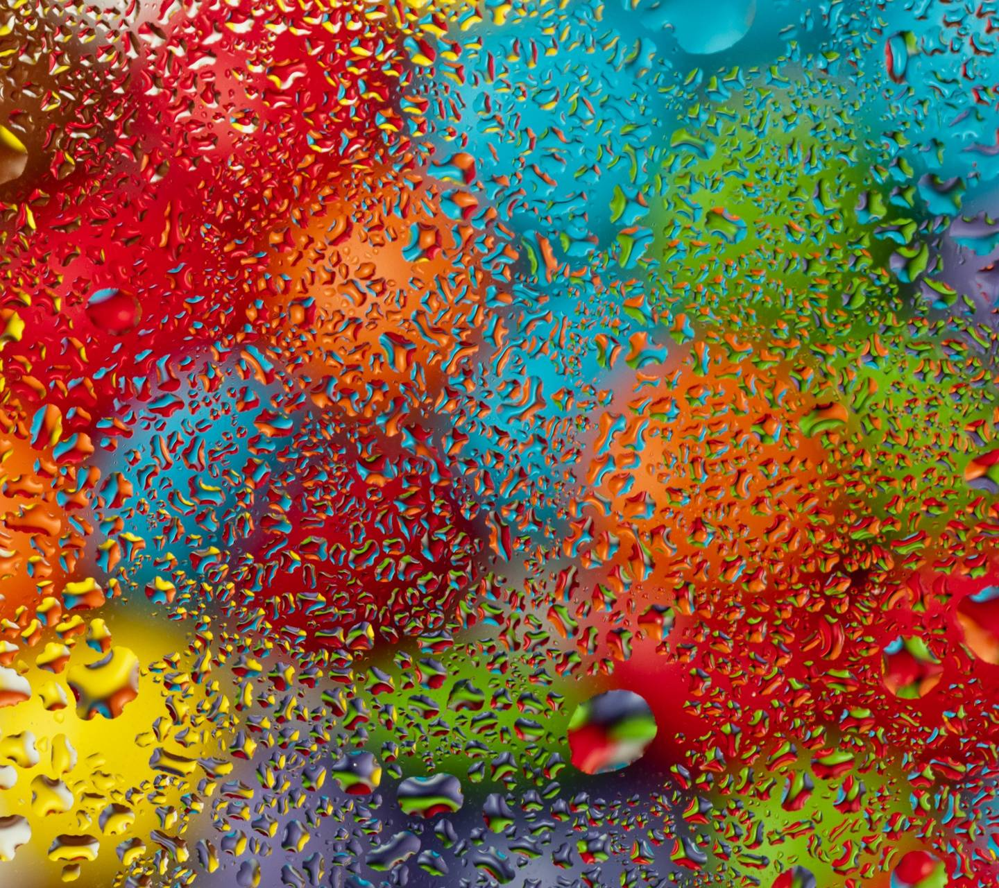 Water Drops HD