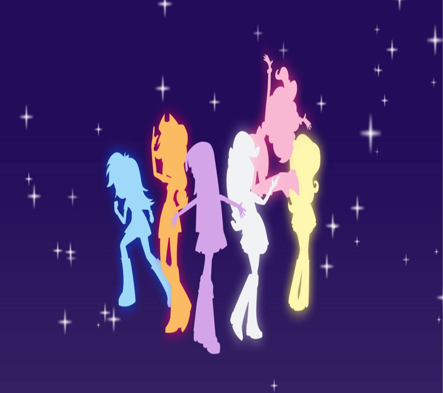 Equestria Girls Wallpaper By Fallensaint14 4b Free On Zedge