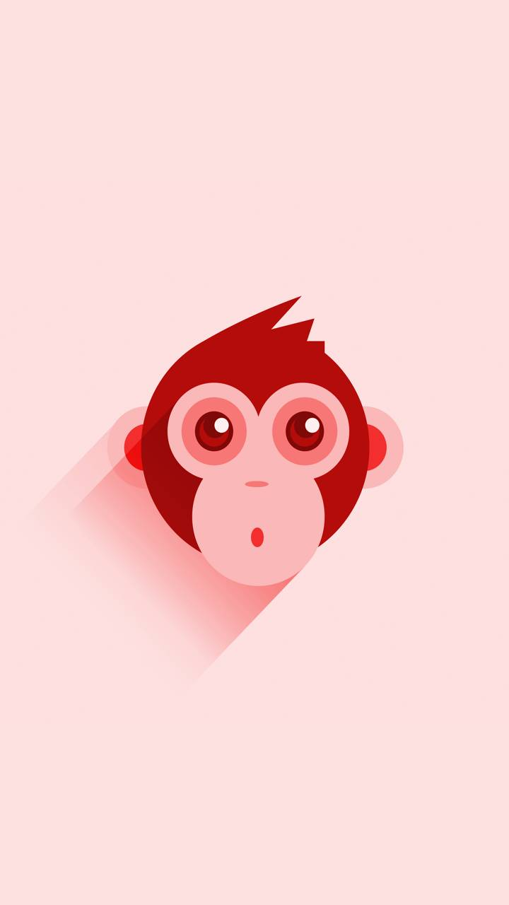 Red Monkey