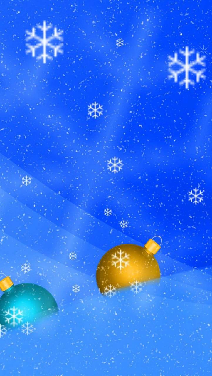 Christmas Balls 02