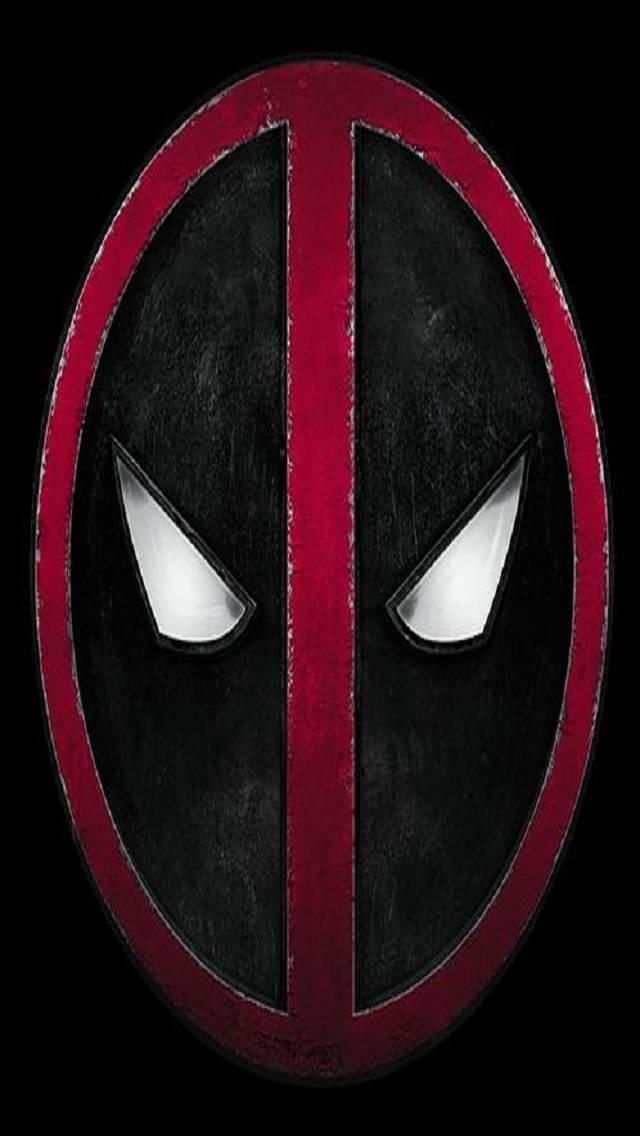 Deadpool Logo 2016