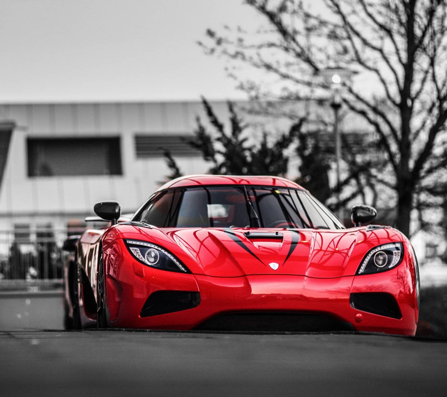 Red Agera