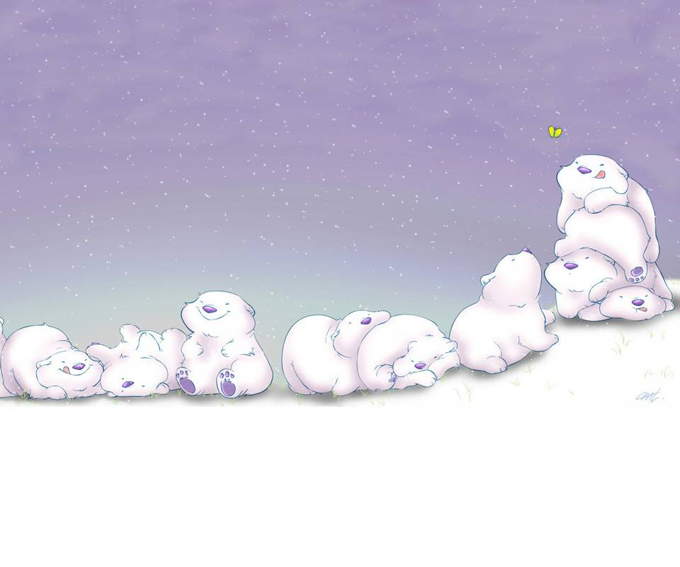 Boo Bears
