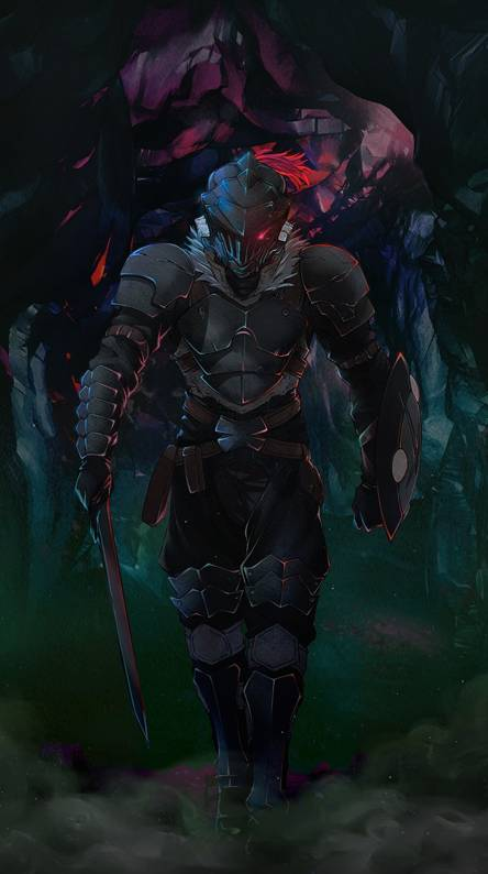 Goblin slayer song ringtones for android apk download.
