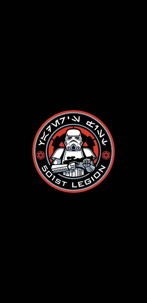 501st Legion Wallpaper By Tawkintrash 82 Free On Zedge
