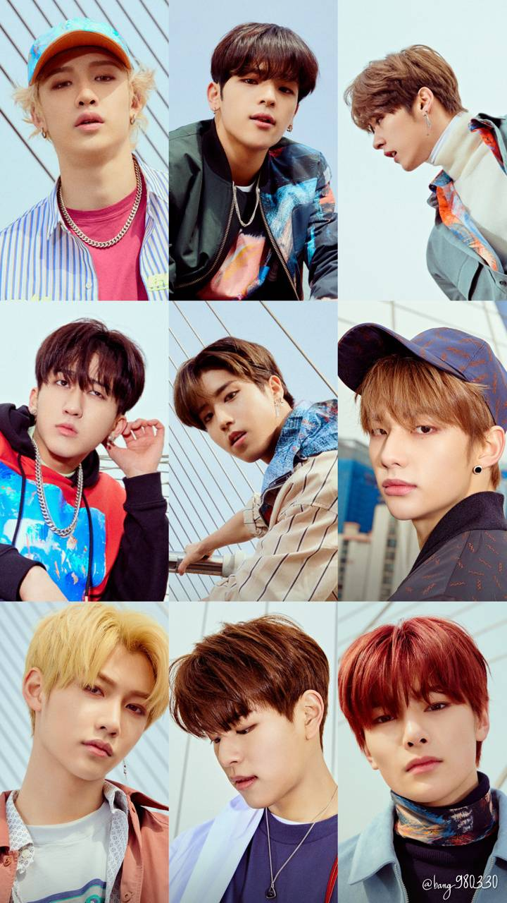 Stray Kids Miroh 2 Wallpaper By Bang 98 Ac Free On Zedge