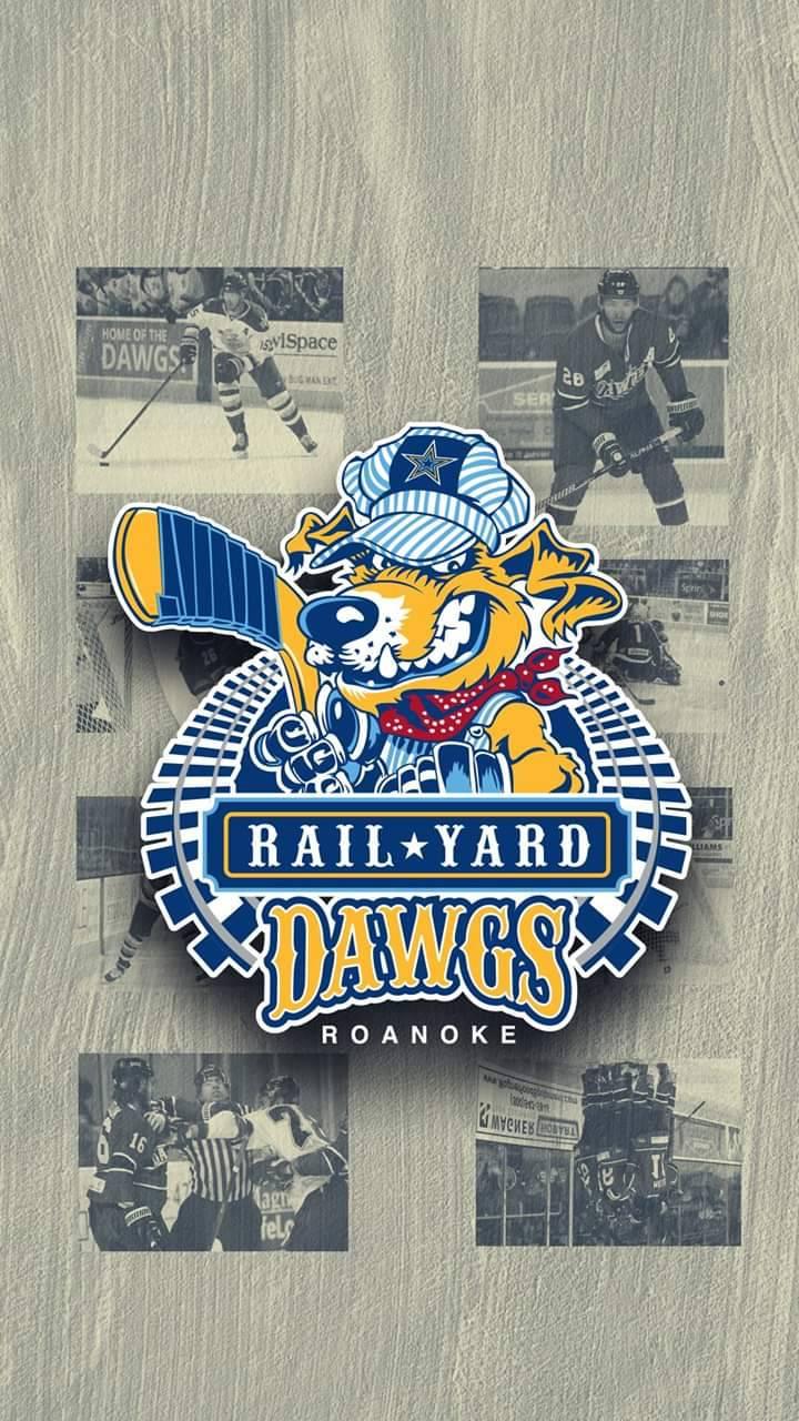 RailYard Dawgs