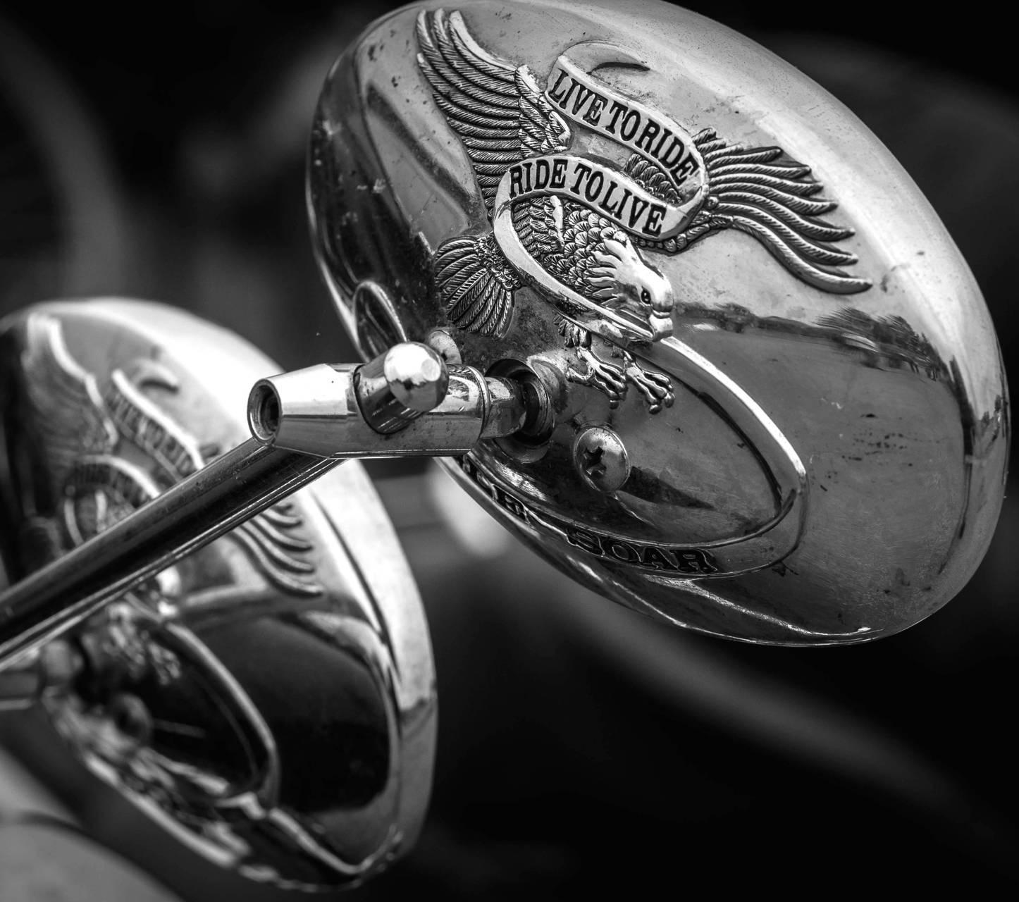 A Harley 11