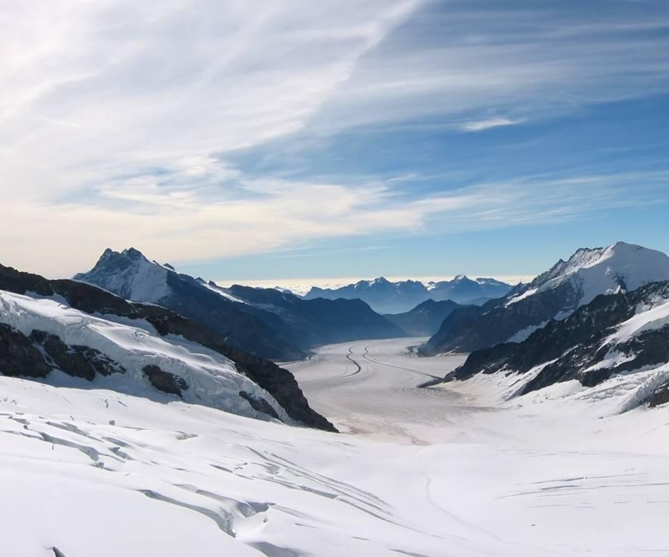 Snow Places