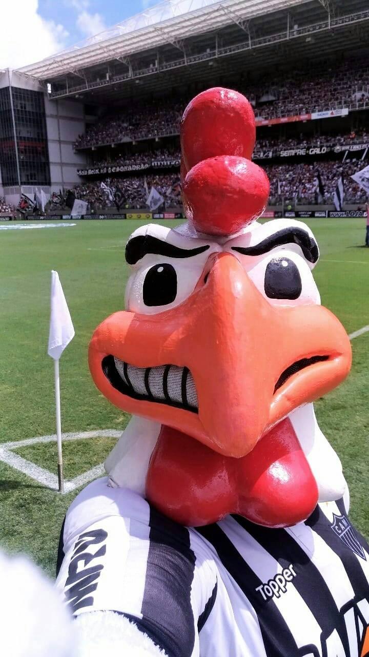 Atletico Mineiro