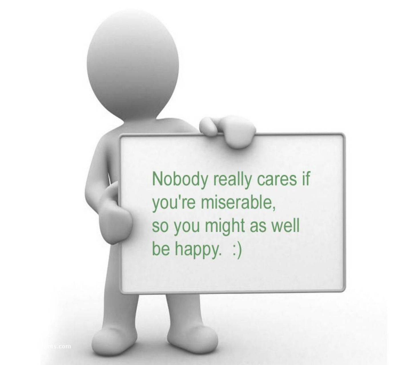 Really Cares