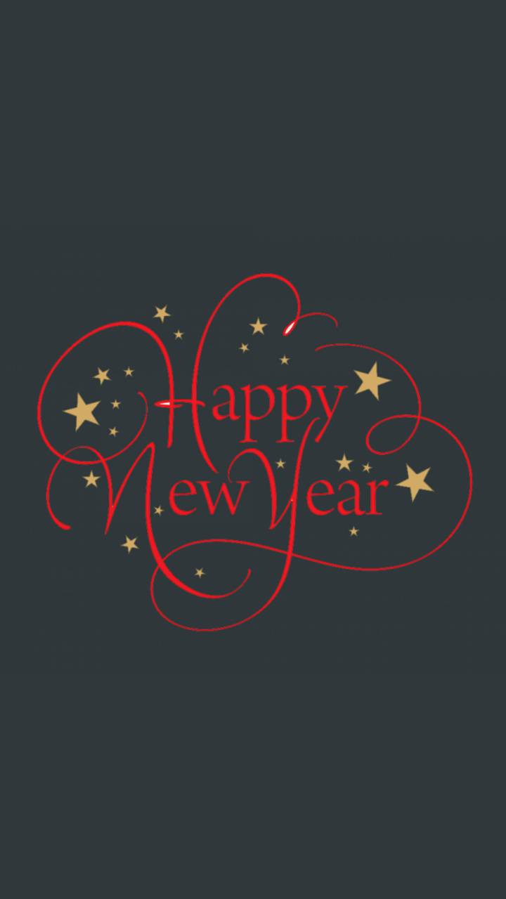 Happy New Year v3