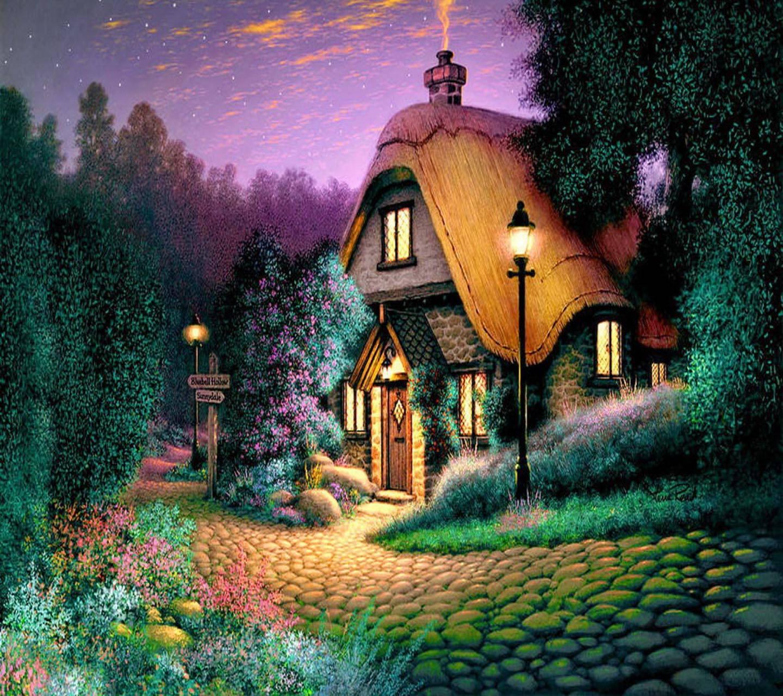 Hillrest Cottage