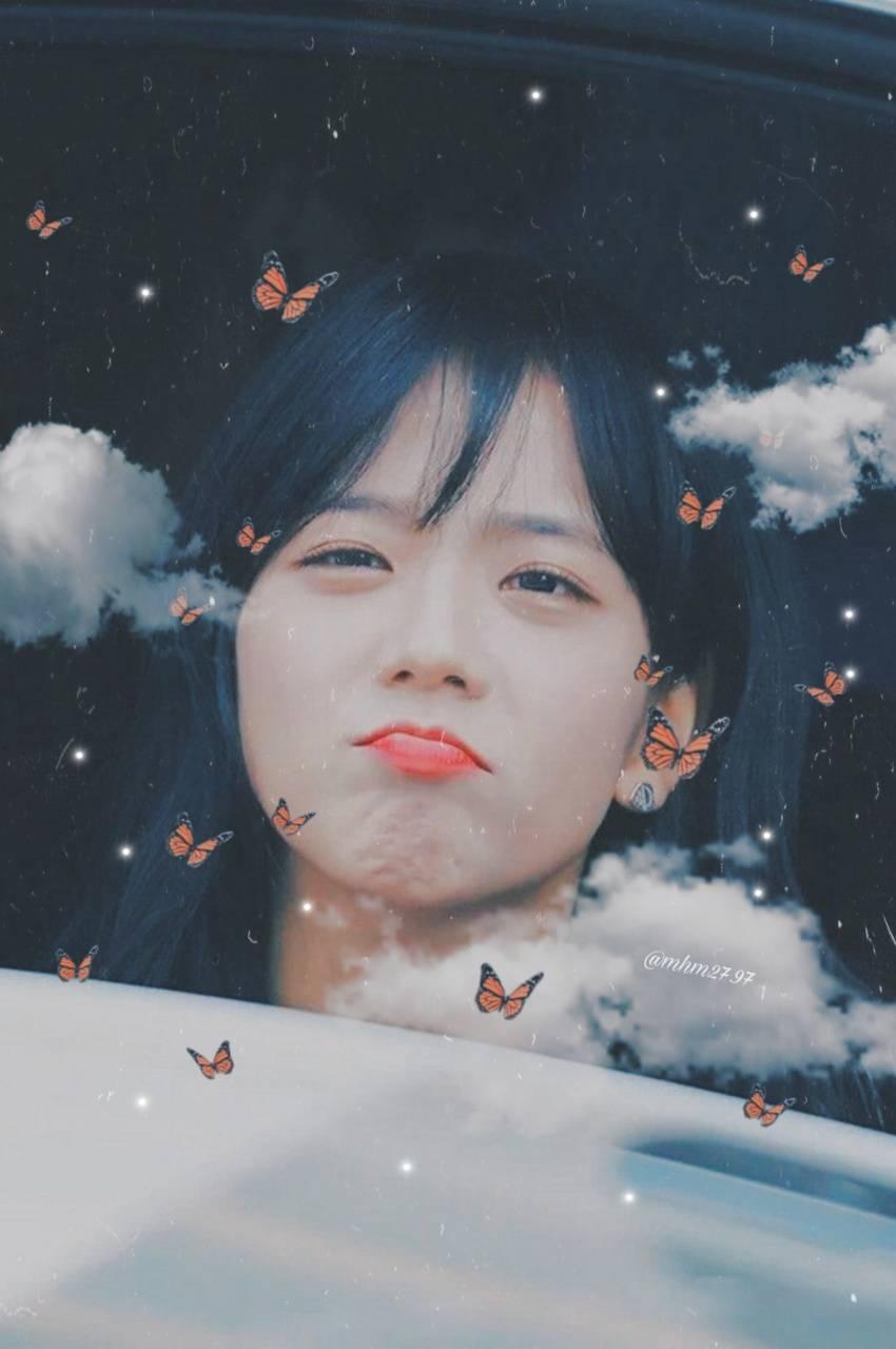 Jisoo wallpaper