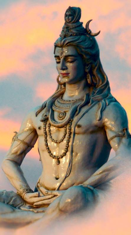 Lord shiva Wallpapers  Free by ZEDGE™